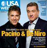 09/05/2008 Issue of USA Weekend