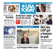 09/08/2008 Issue of USA TODAY