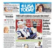 09/09/2008 Issue of USA TODAY