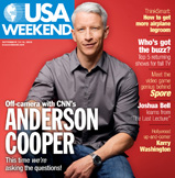09/12/2008 Issue of USA Weekend