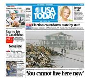 09/15/2008 Issue of USA TODAY