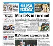 09/16/2008 Issue of USA TODAY