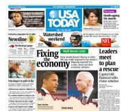 09/19/2008 Issue of USA TODAY