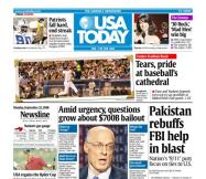 09/22/2008 Issue of USA TODAY