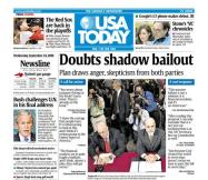 09/24/2008 Issue of USA TODAY