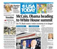 09/25/2008 Issue of USA TODAY