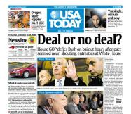09/26/2008 Issue of USA TODAY