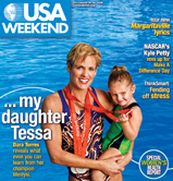 09/26/2008 Issue of USA Weekend