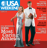 10/03/2008 Issue of USA Weekend