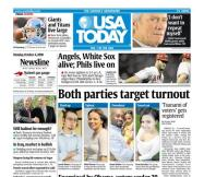 10/06/2008 Issue of USA TODAY