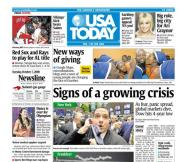 10/07/2008 Issue of USA TODAY