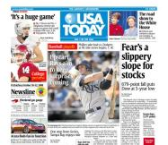 10/10/2008 Issue of USA TODAY