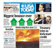10/14/2008 Issue of USA TODAY