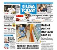 10/17/08 Issue of USA TODAY