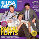 10/31/2008 Issue of USA Weekend