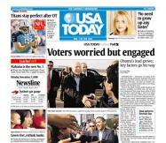 11/03/2008 Issue of USA TODAY