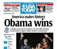 11/05/2008 Issue of USA TODAY
