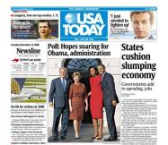 11/11/2008 Issue of USA TODAY