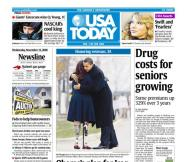 11/12/2008 Issue of USA TODAY