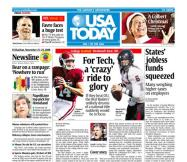 11/21/2008 Issue of USA TODAY
