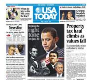 12/04/2008 Issue of USA TODAY