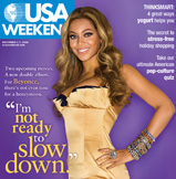 12/05/2008 Issue of USA Weekend