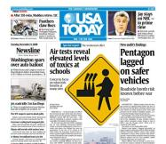12/09/2008 Issue of USA TODAY
