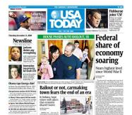 12/11/2008 Issue of USA TODAY