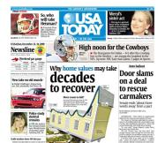 12/12/2008 Issue of USA TODAY