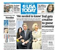 12/17/2008 Issue of USA TODAY