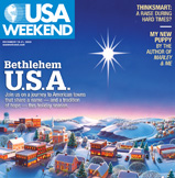 12/19/2008 Issue of USA Weekend