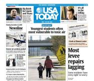 12/22/2008 Issue of USA TODAY
