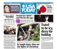 12/24/2008 Issue of USA TODAY