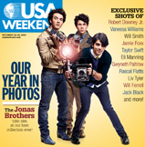 12/26/2008 Issue of USA Weekend