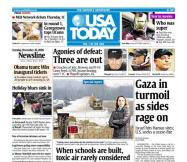 12/30/2008 Issue of USA TODAY