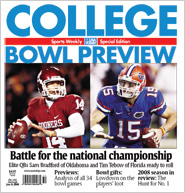 2008 College Bowl Preview