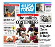 01/02/2009 Issue of USA TODAY