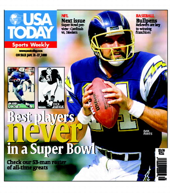 01/21/2009 Issue of Sports Weekly
