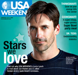 01/23/2009 Issue of USA Weekend
