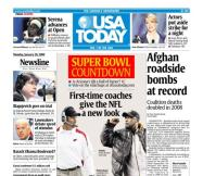 1/26/2009 Issue of USA TODAY