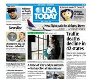 2/05/2009 Issue of USA TODAY
