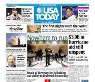 2/09/2009 Issue of USA TODAY