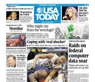 2/17/2009 Issue of USA TODAY