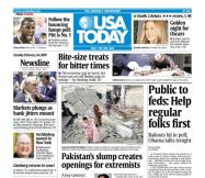 2/24/2009 Issue of USA TODAY