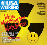 02/27/2009 Issue of USA Weekend