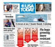 3/03/2009 Issue of USA TODAY
