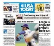 3/05/2009 Issue of USA TODAY