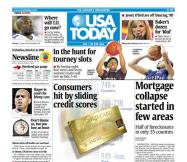 3/06/2009 Issue of USA TODAY