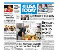 3/11/2009 Issue of USA TODAY