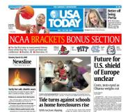 3/16/2009 Issue of USA TODAY